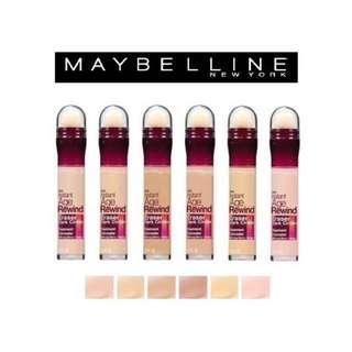 Maybelline Age Rewind Concelear