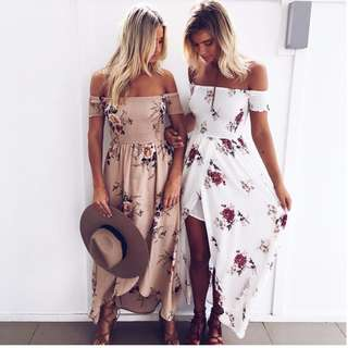 Floral Summer Dress Special