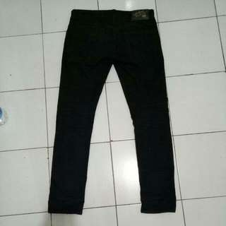 jeans HANDSOME DEVILSCLUB size 34 condt 95% slimfit material strecth