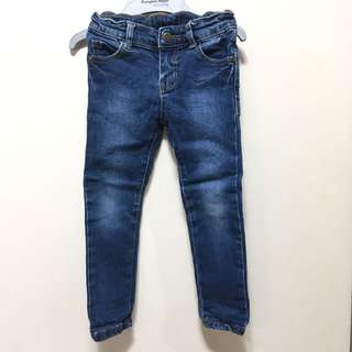 Pumpkin Patch girls jeans size 3