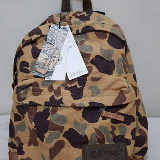 Eastpak - Camouflage