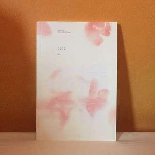 BTS - HYYH Part 1 (Pink ver.)