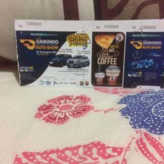The 25th GAIKINDO Indonesia International Auto Show