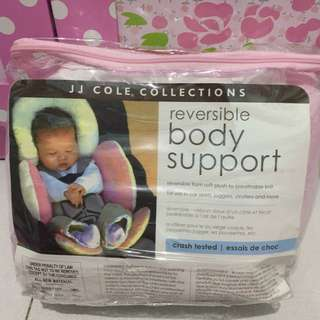 Body Support Jj Cole
