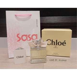 Chloe' EAU DE PARFUM 經典香水