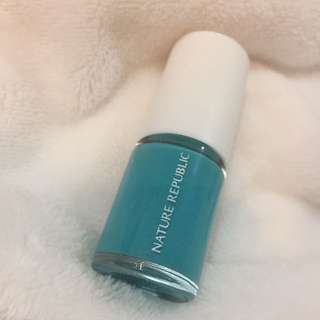 NEW Nature Republic Nail Polish