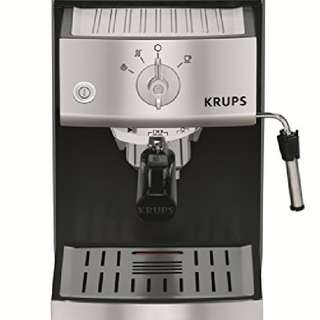 Krups XP522 Coffee Machine 咖啡機打奶
