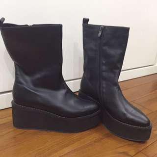 Boots 100% New