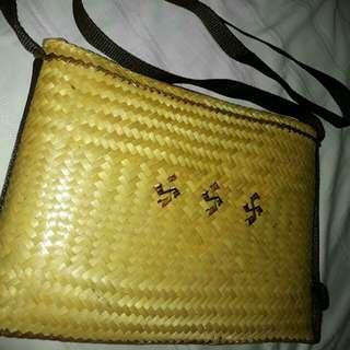 Beautiful Handmade Bags
