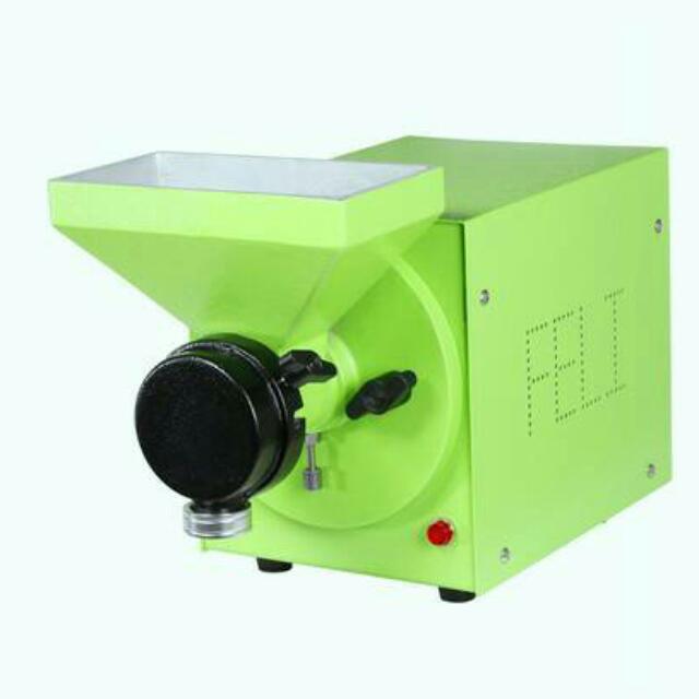 輝綠研磨磨醬機