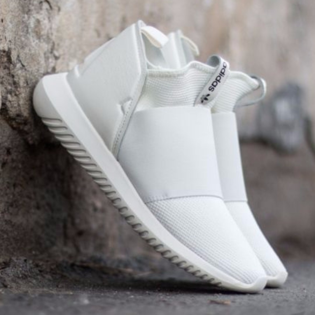 Adidas - Tubular Defiant W (Size 8 / EU 40)