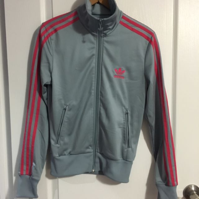 Adidas Sweater Grey