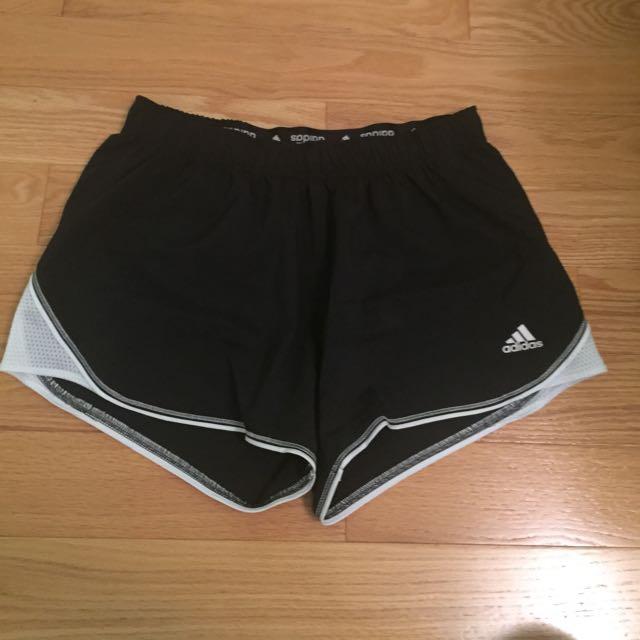 Adidas Workout Shorts