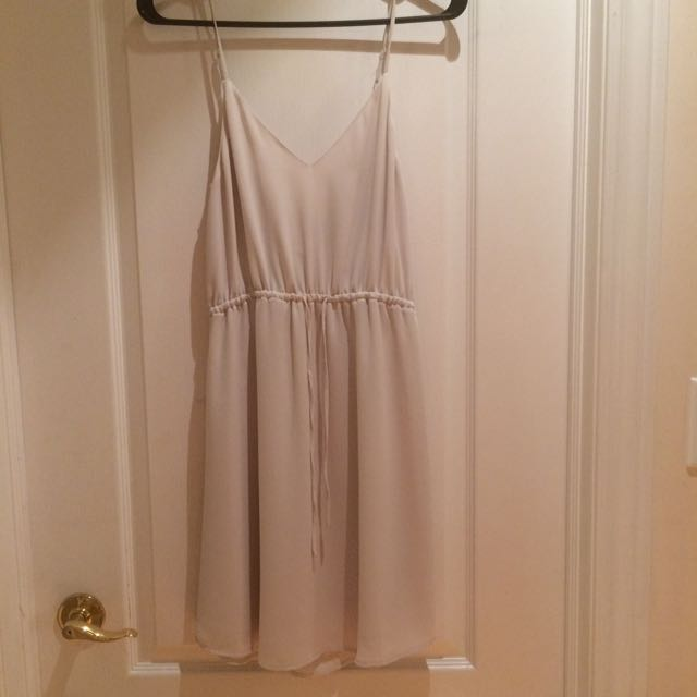 Aritzia Dress (xxs)