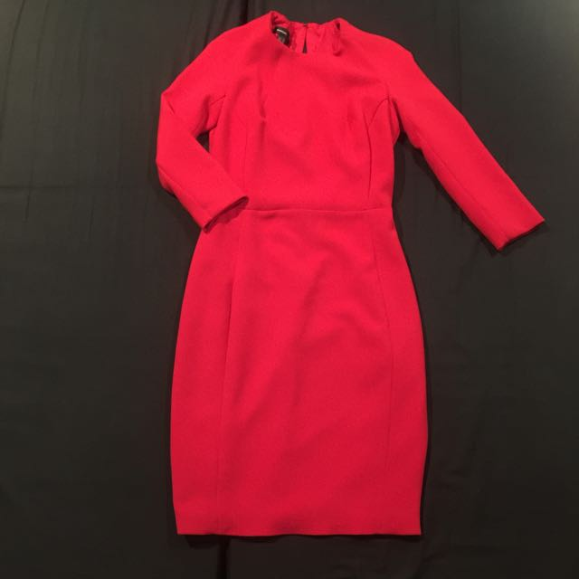 Authentic Mango Dress
