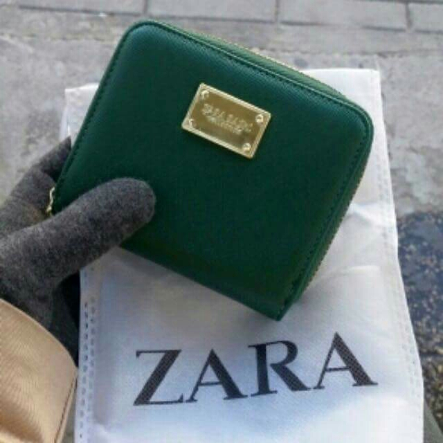 Authentic Zara Wallet Sale
