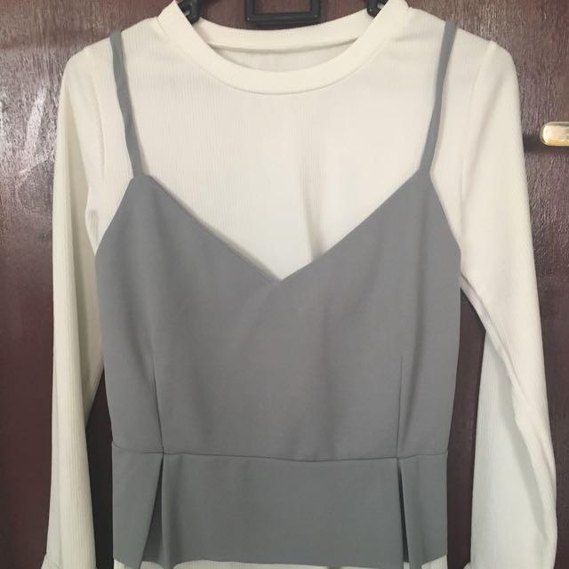 Baju 2 Pieces