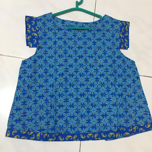 Batik Keris 💕