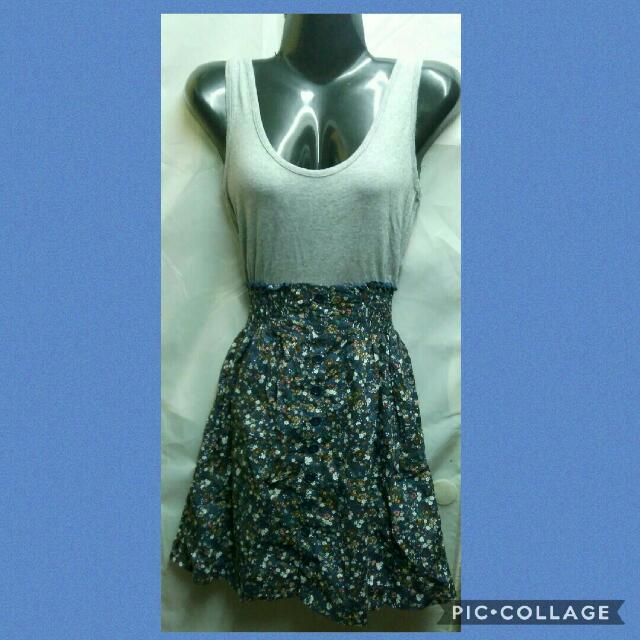 Repriced Blanco Dress