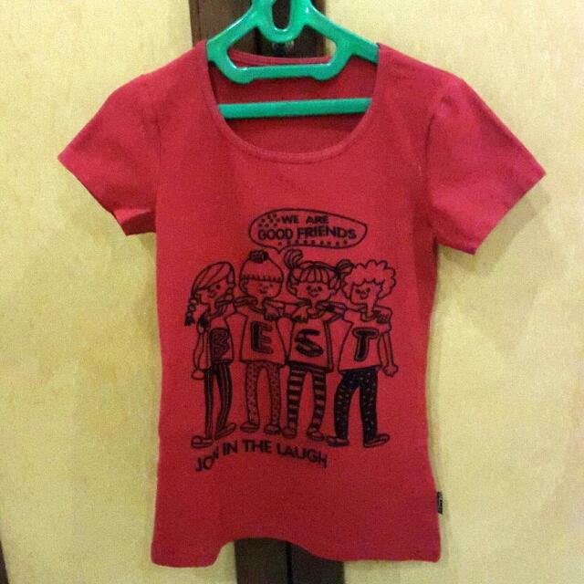 Bodyfit Shirt