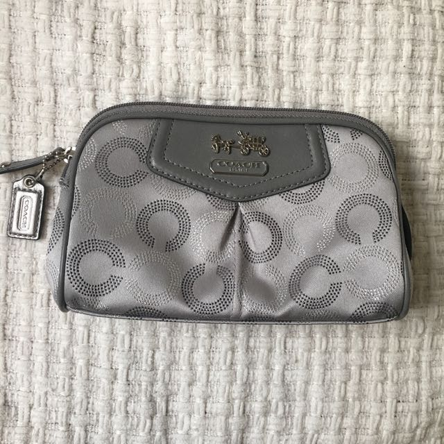 Brand New - Authentic Coach Pouch