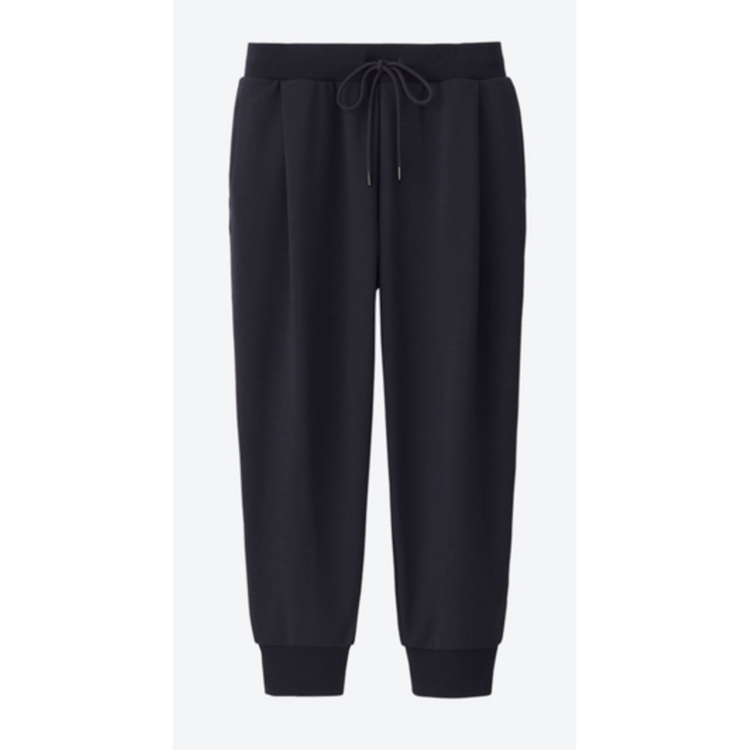 BRAND NEW UNIQLO WOMEN AIRism CELANA CROP STRETCH