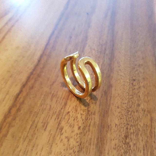 Calvin Klein Ring