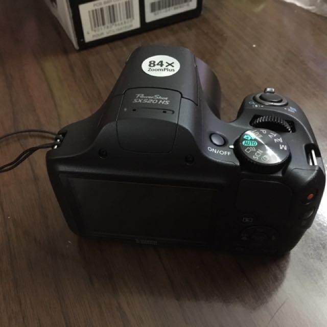 Canon 相機 少用 新淨