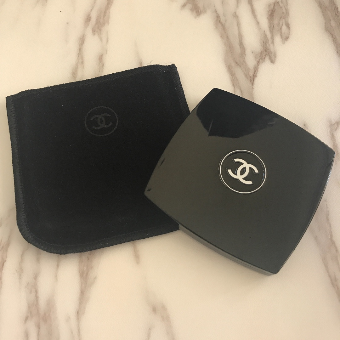 chanel double facettes mirror duo