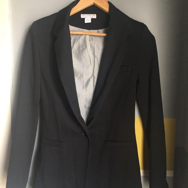 Cotton On Blazer Jacket S