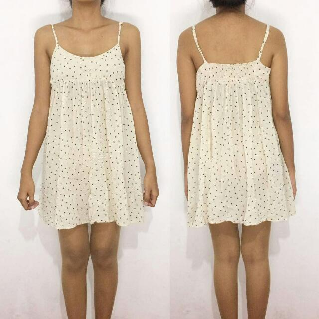 Dress Cami Polka