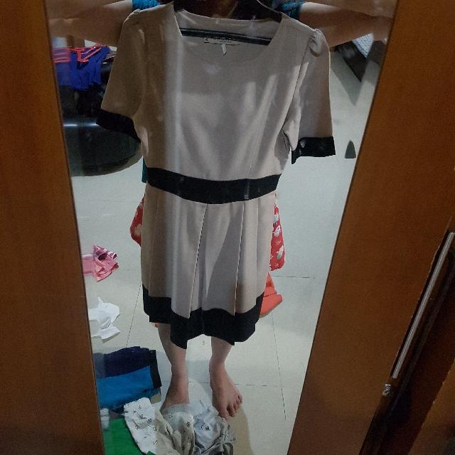 Dress Kerja
