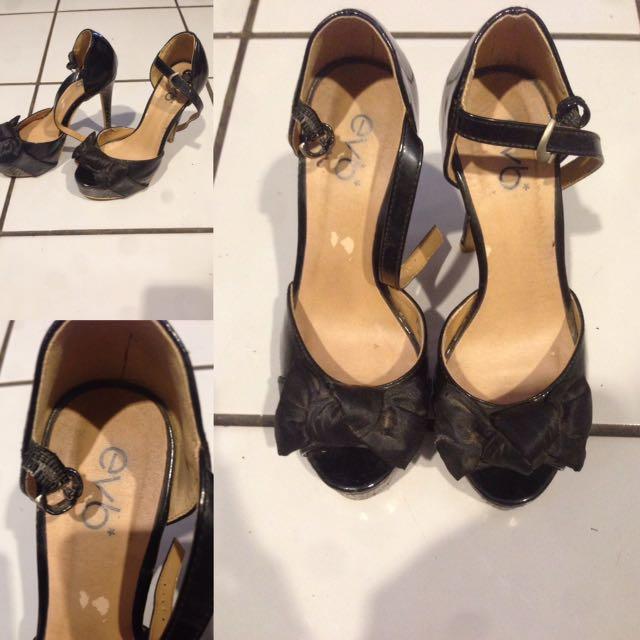 EVB High Heels