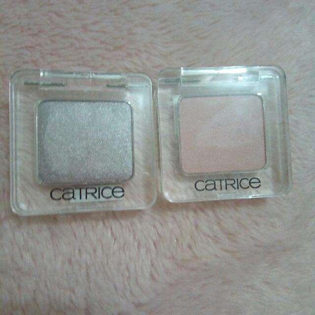 Eyeshadow Catrice