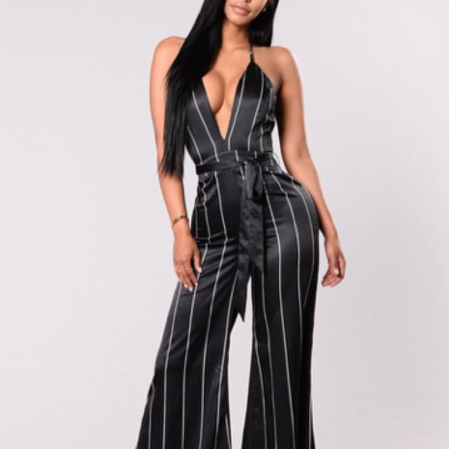 Fashion Nova Jumpsuit 😍