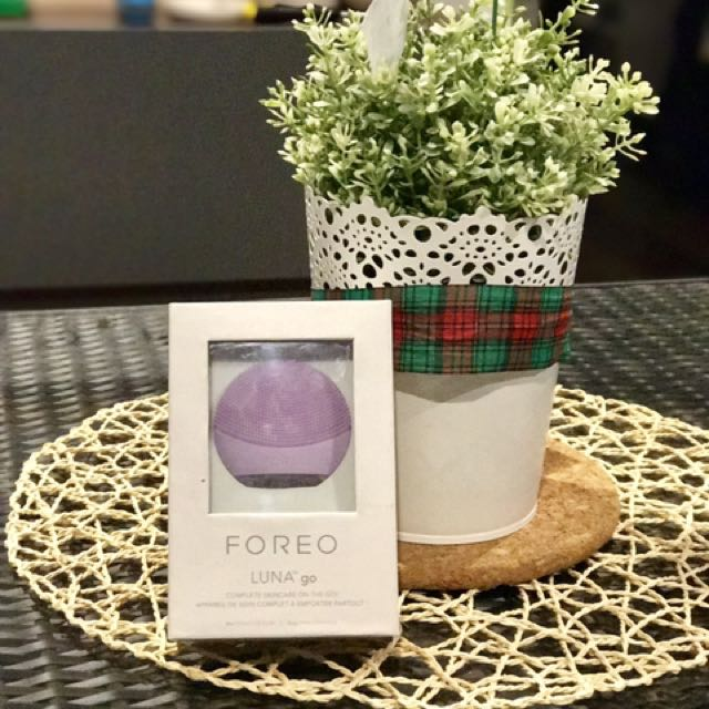 Foreo Luna Go (Sensitive Skin)