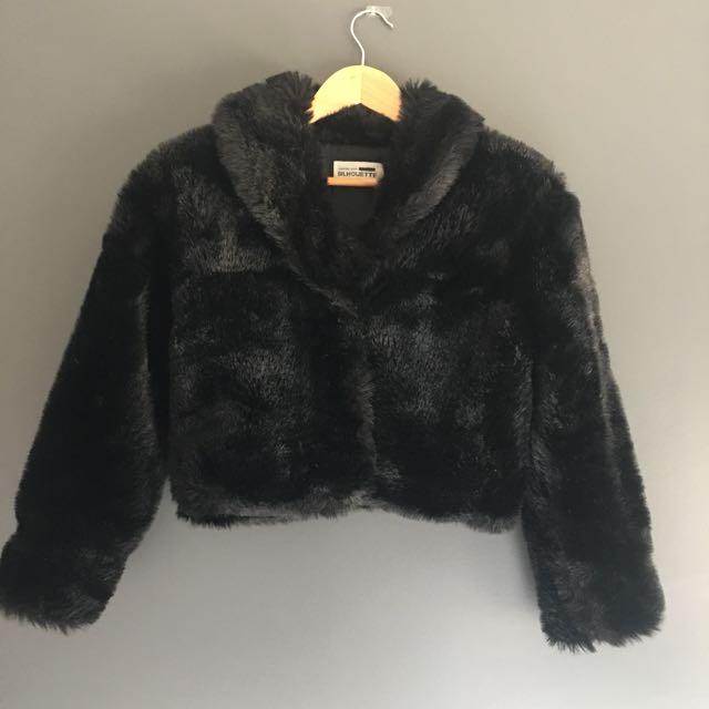 Fur Coat 6/8