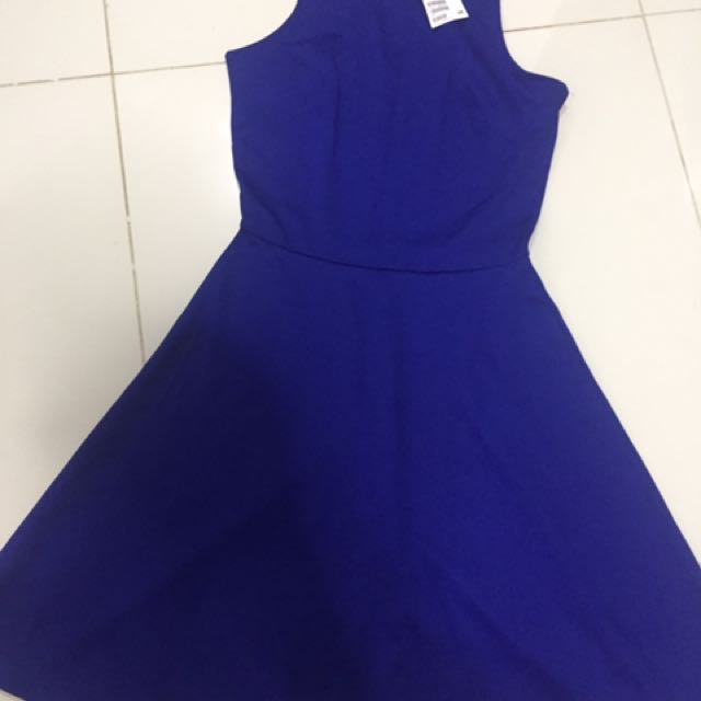 H&M Dress Brandnew With Tag