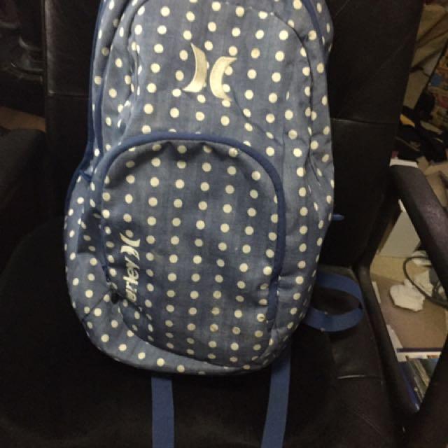 Hurley Backpack
