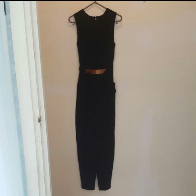 ICE Jumpsuit Size XS