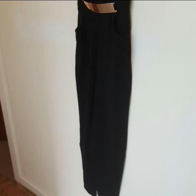 ICE Jumpsuit Size XS