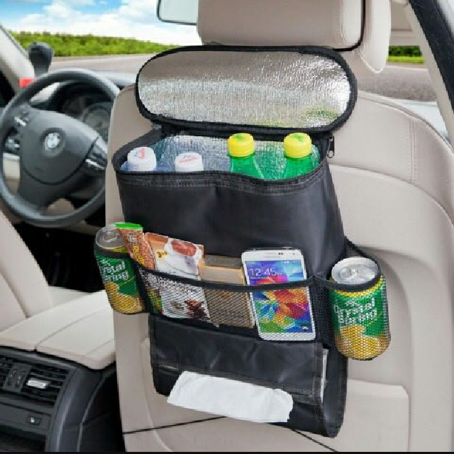 Image result for inside the car insulation package