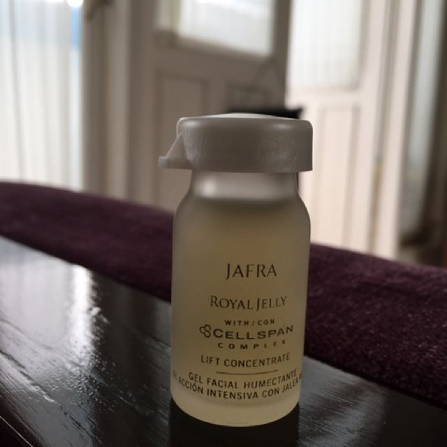 Jafra Royal Jelly