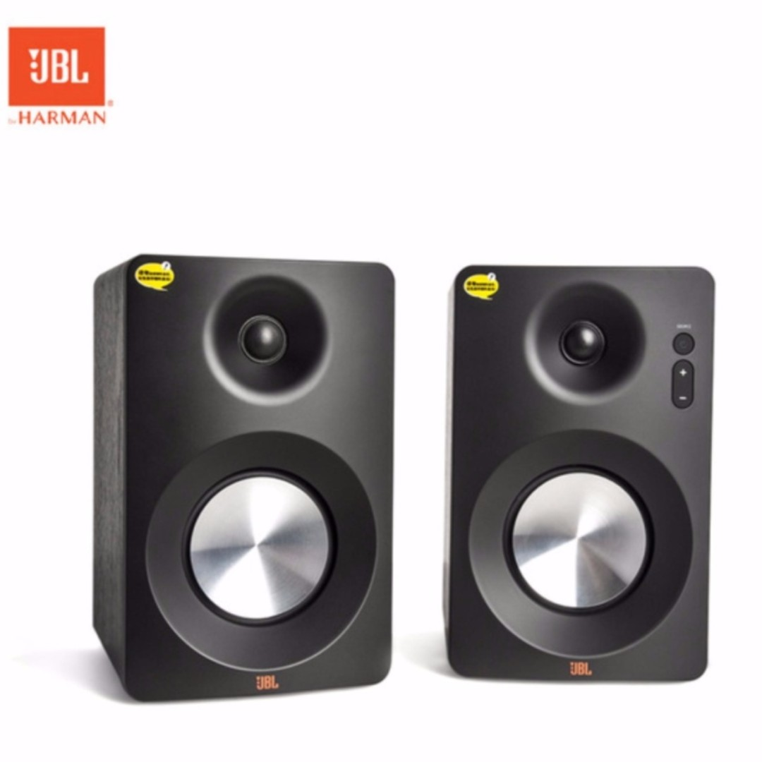 JBL Wireless Bluetooth Bookshelf Speaker CM102 With FREE DELIVERY Electronics Audio On Carousell