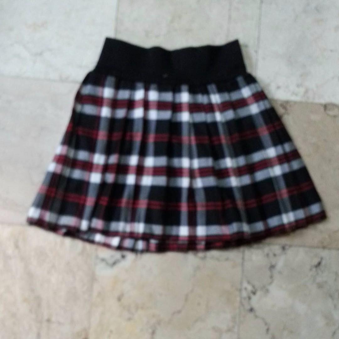 Korean Style Skirt