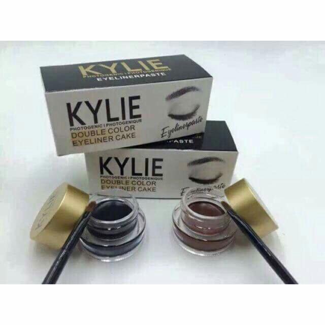 Kylie Eyeliner paste