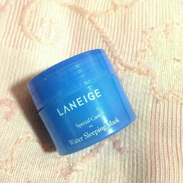 Laneige Water Sleeping Mask Original 15ml