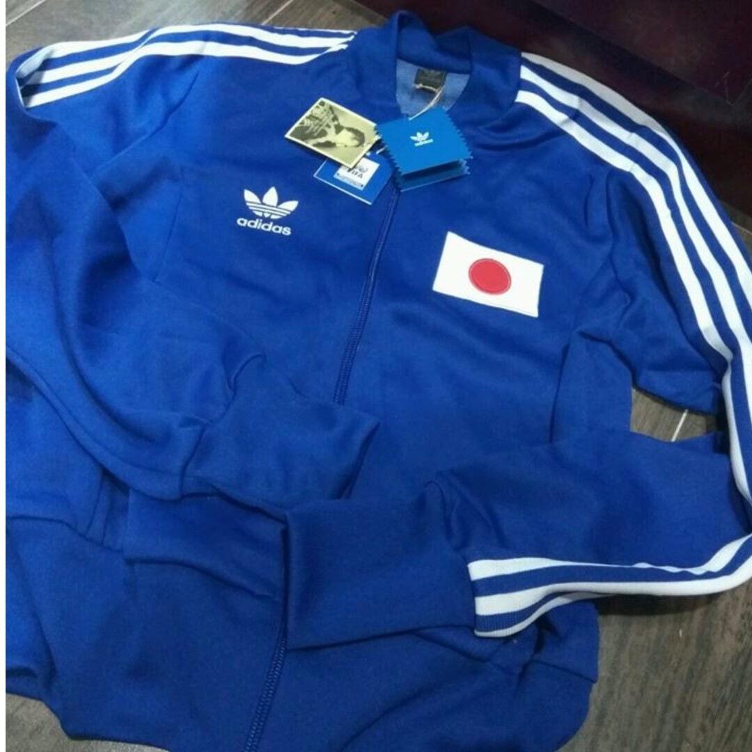 62e12700e Limited Edition - Brand New Adidas Japan 2006 World Cup Jacket ...