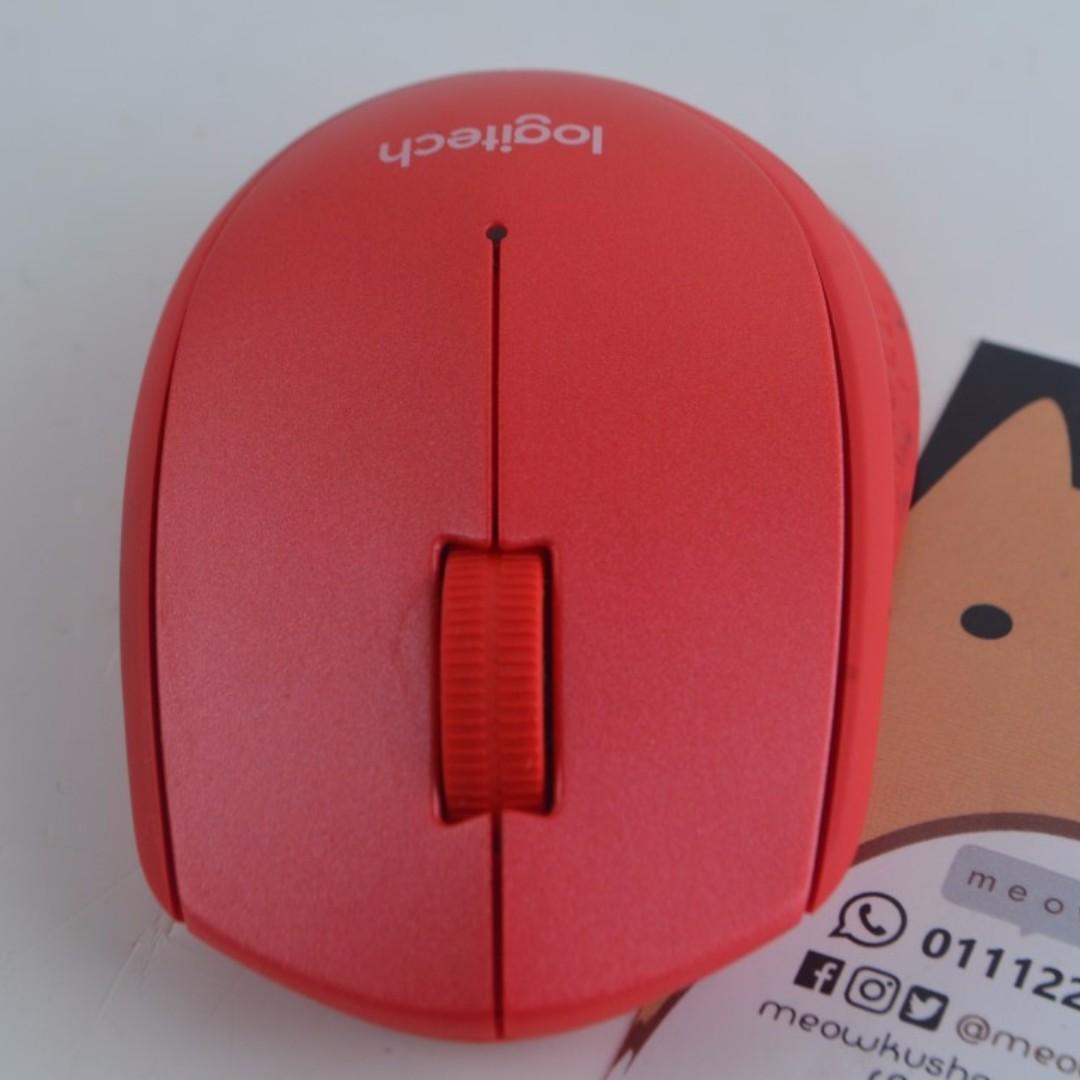 Logitech M331 Silent Plus Wireless Mouse Biru Daftar Harga Garansi Resmi Black Prev Source Photo