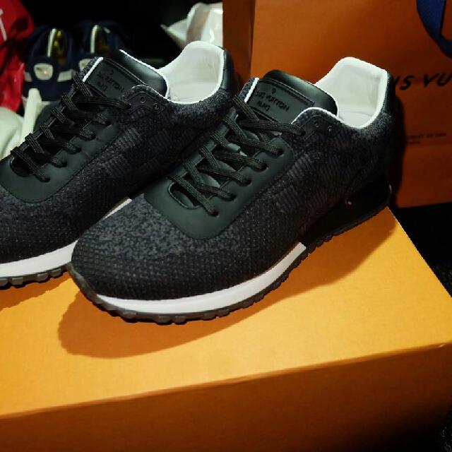 Louis Vuitton Runway Sneakers , Men's